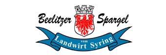 Syring Logo 120